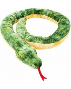 100'' Plush Anaconda Snake