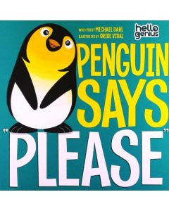 Penguin Says ''Please''