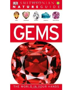 Smithsonian Nature Guide: Gems