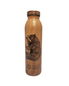 California Grizzly Bear Bottle