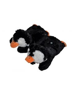 Youth Penguin Slippers