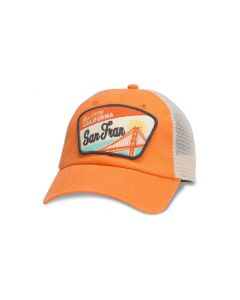 San Francisco Est.1776 Hat