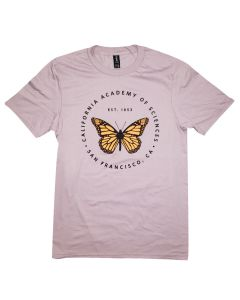 Adult Academy Butterfly Tee