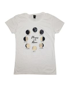 Ladies Moon Phase Tee