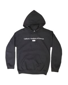 Adult Cal Academy Throw Back Hoodie