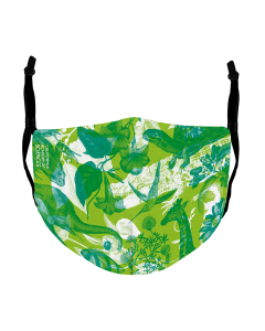 Adult Mask Green
