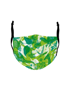 Youth Mask Green