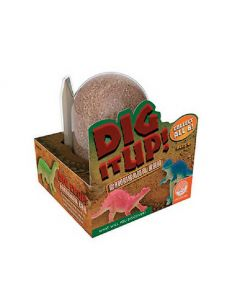 Dig It Up! Dinosaur Egg