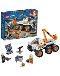 Lego Rover Testing Drive Set