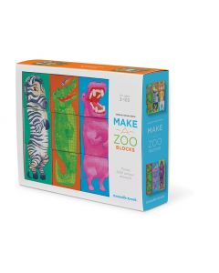 Make A Zoo Blocks