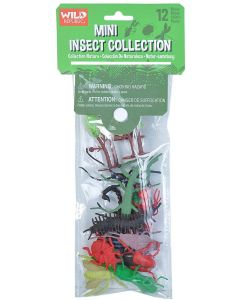 Mini Insect Collection Polybag