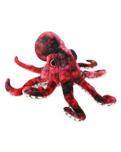 Plush Pacific Octopus