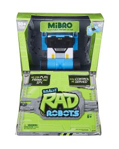 MiBro Really Rad Robot