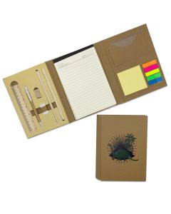 Dinosaur All-in-One Notebook