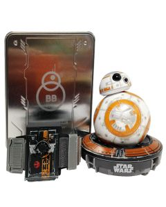 Sphero Limited Edition BB-8 Droid and Force Band