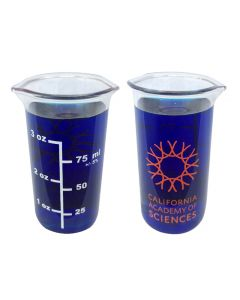 Academy Beaker Shot Glass