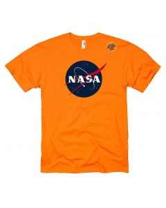 Adult NASA Meatball Tee