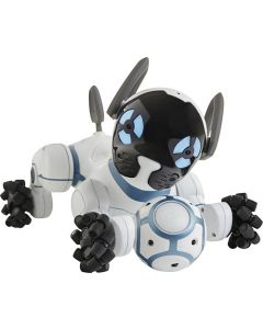 CHiP the Robot Dog