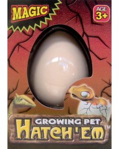 Growing Pet Hatch 'Em