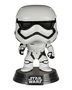 Stars Wars Epsiode VII POP! Bobble Head