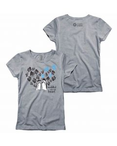 Girls Homey and Tux Tee