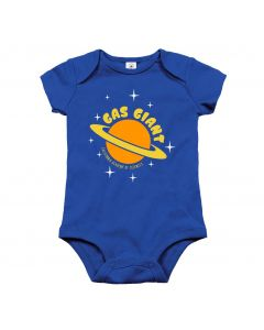 Infant Academy Gas Giant Onesie