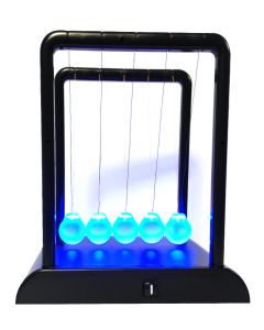Light Up Newtons Cradle